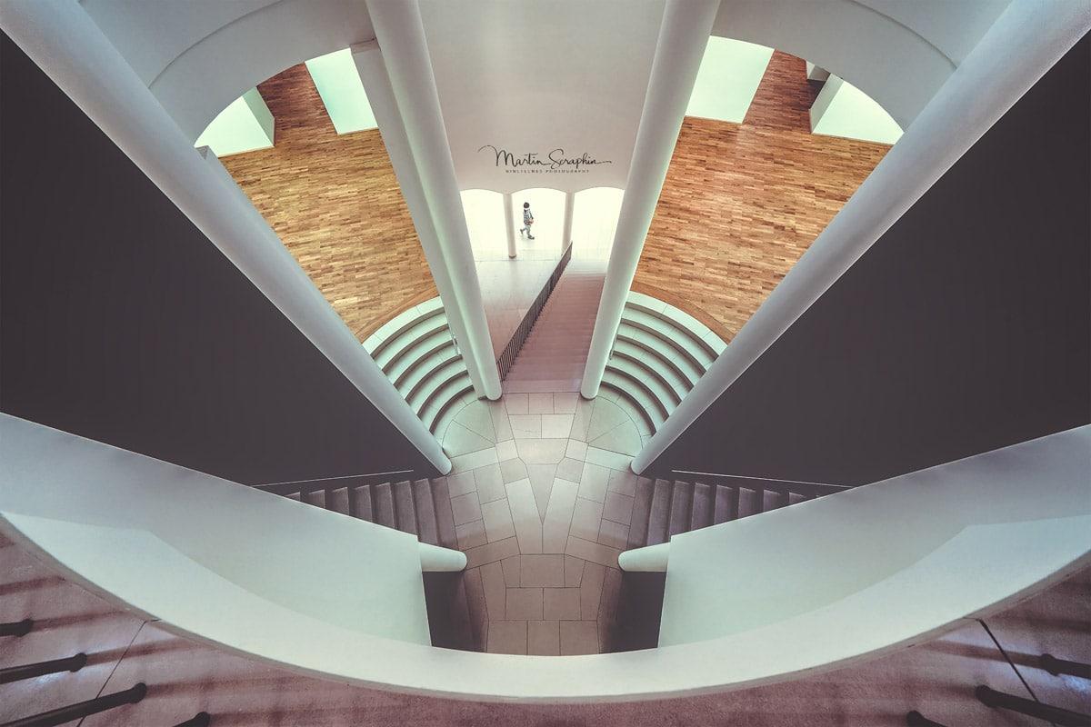 Architekturfotografie 1