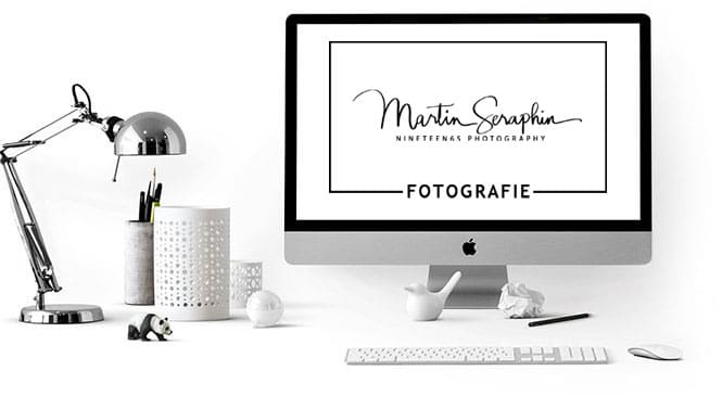 Fotograf Webdesigner Martin Seraphin