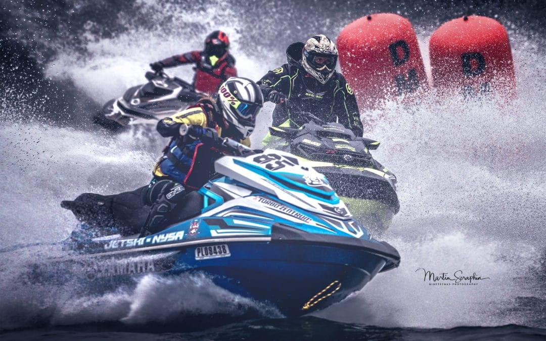 DJSV Jetboot – Deutsche Meisterschaft 2018