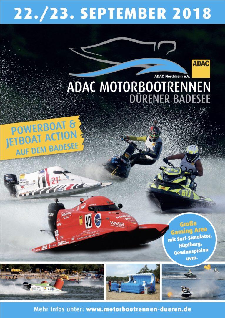 DJSV Jetboot – Deutsche Meisterschaft 2018 2