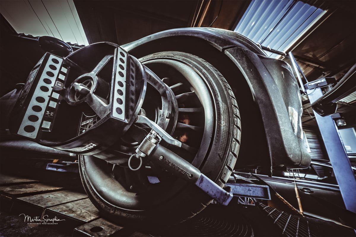 Fotograf Düren | Martin Seraphin | Industrie Technik