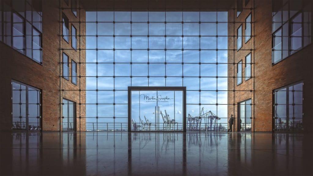 Galerie - Architektur & City 77
