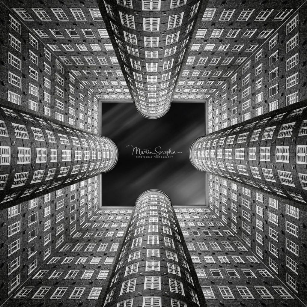 Galerie - Architektur & City 13