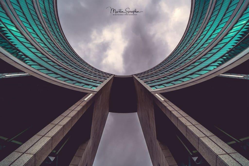 Galerie - Architektur & City 20