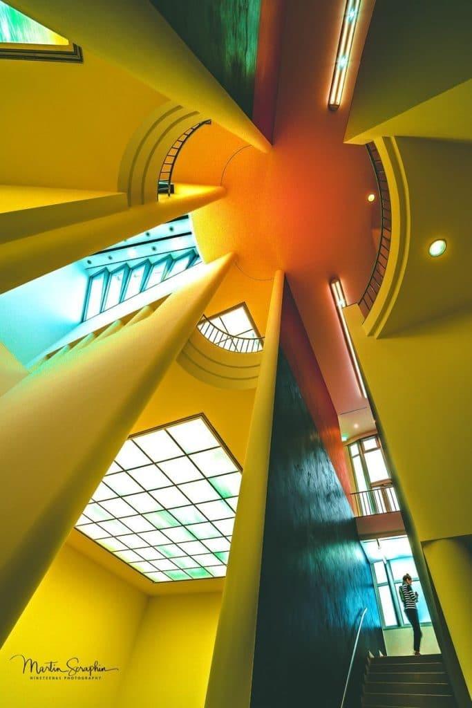 Galerie - Architektur & City 95