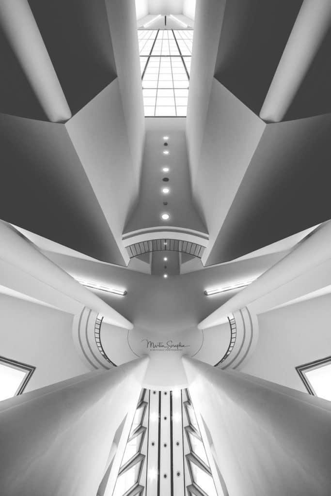 Galerie - Architektur & City 9