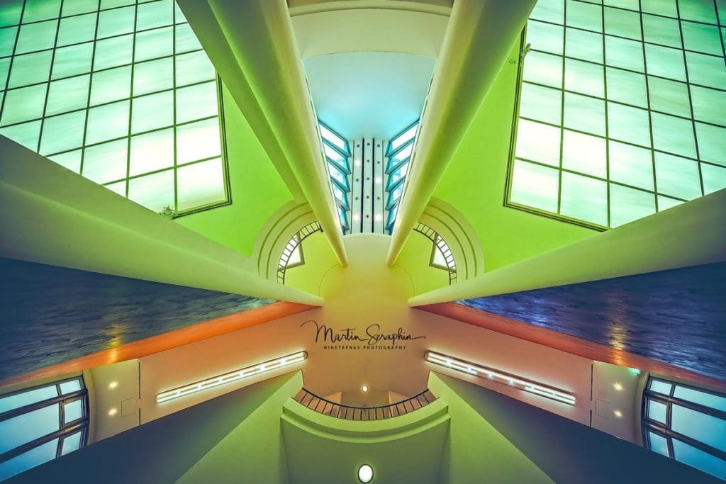Galerie - Architektur & City 45