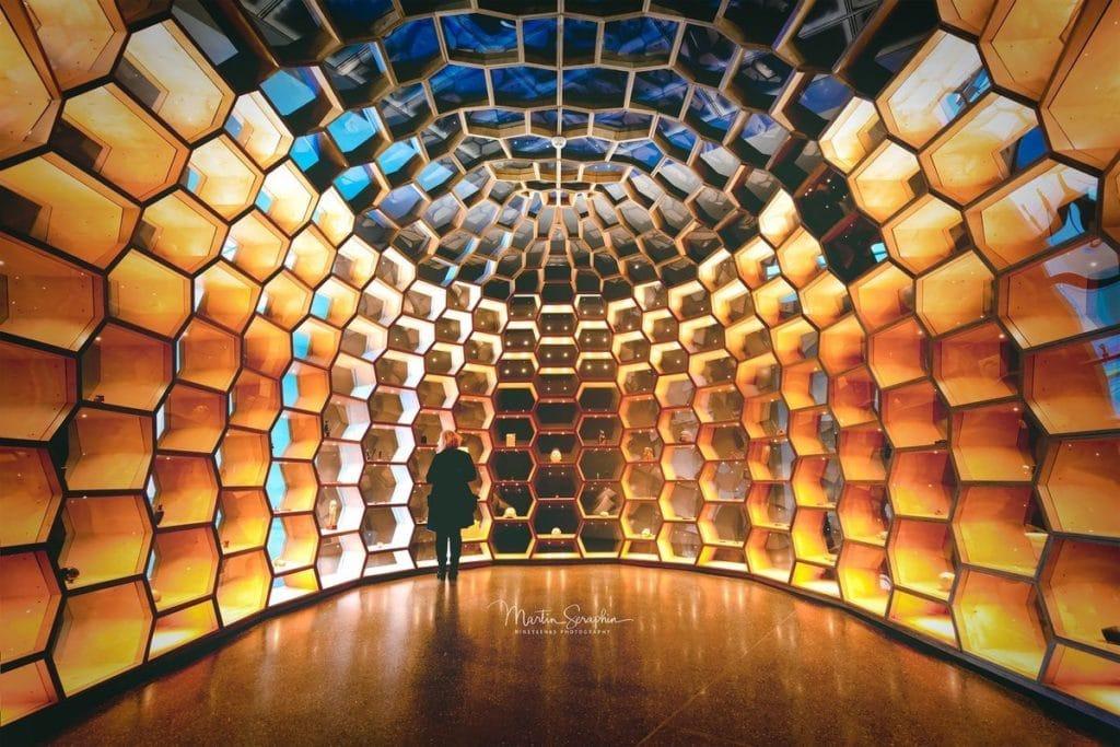 Galerie - Architektur & City 33