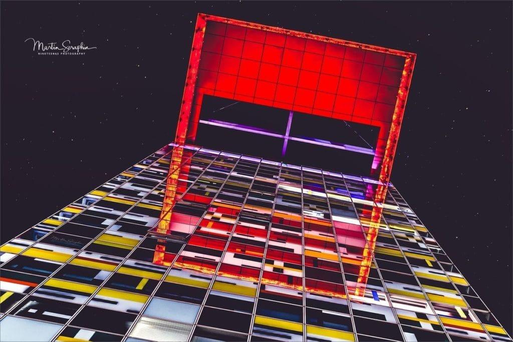Galerie - Architektur & City 93