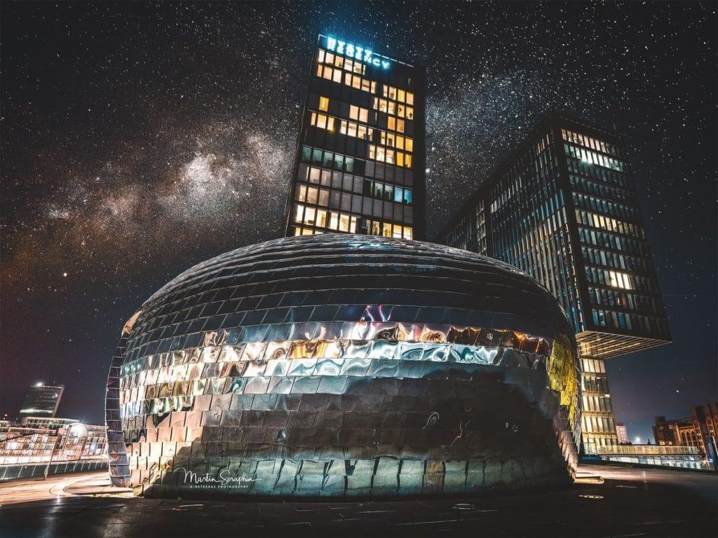 Galerie - Architektur & City 18