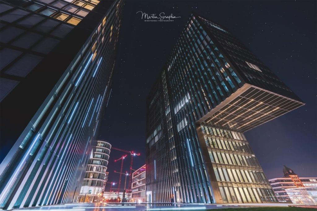 Galerie - Architektur & City 85