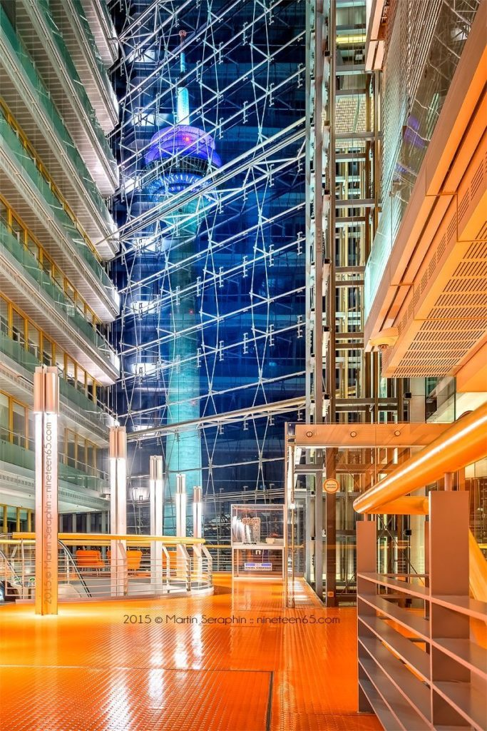 Galerie - Architektur & City 62