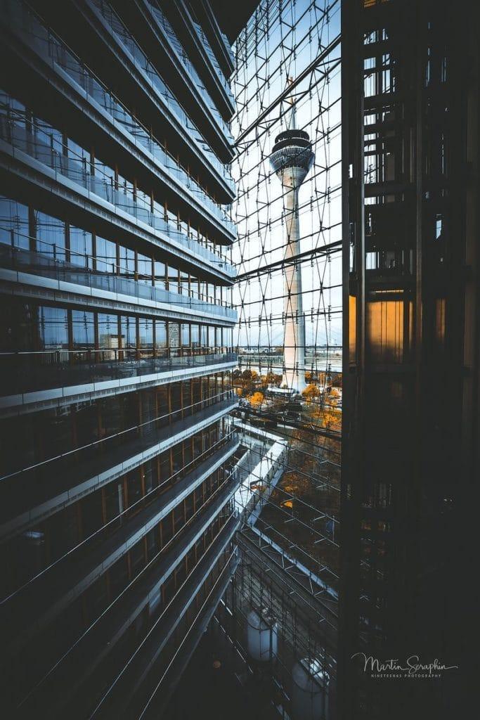 Galerie - Architektur & City 2