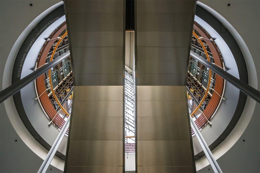Galerie - Architektur & City 63