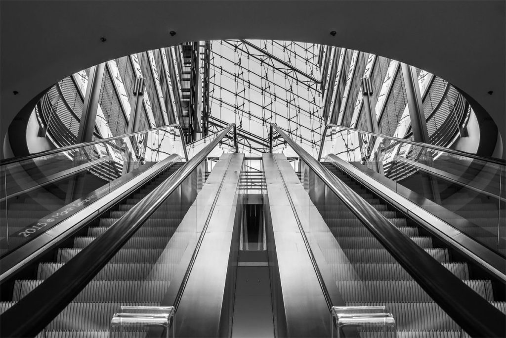 Galerie - Architektur & City 83