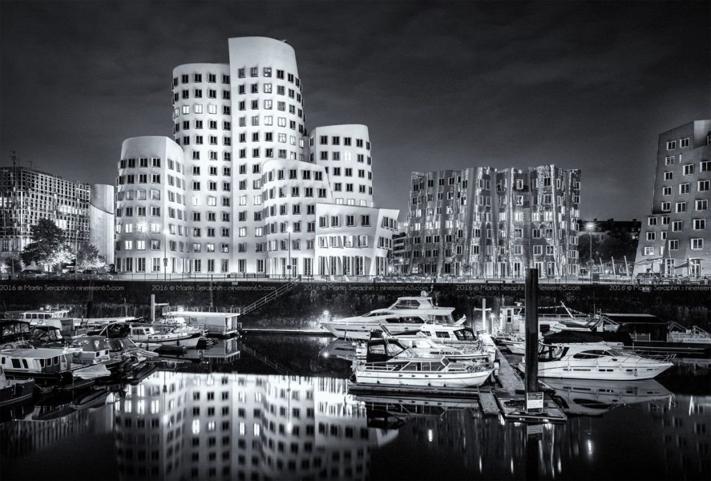 Galerie - Architektur & City 79