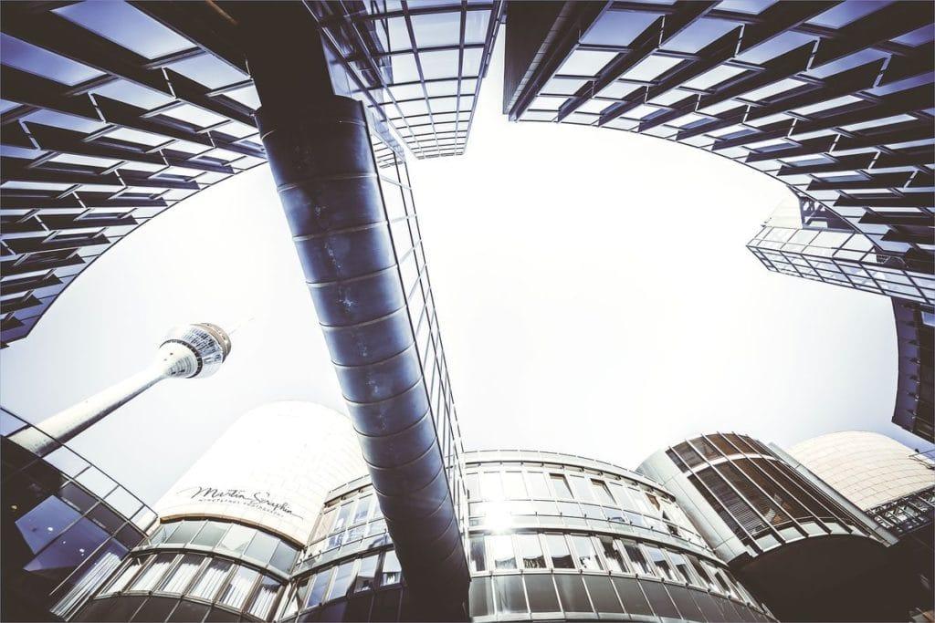Galerie - Architektur & City 27