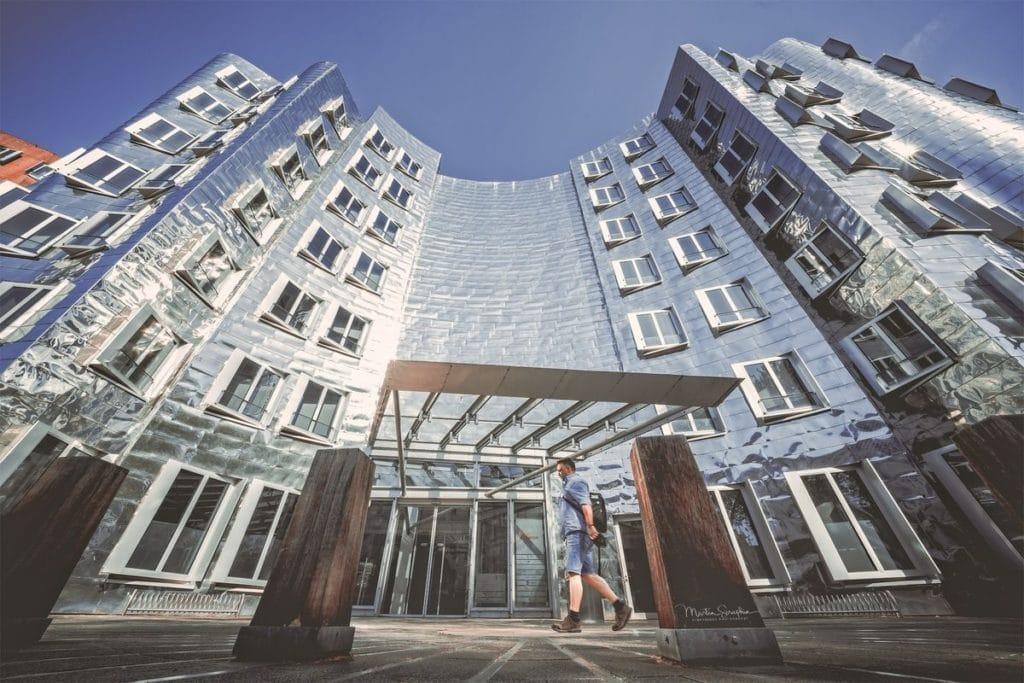 Galerie - Architektur & City 30