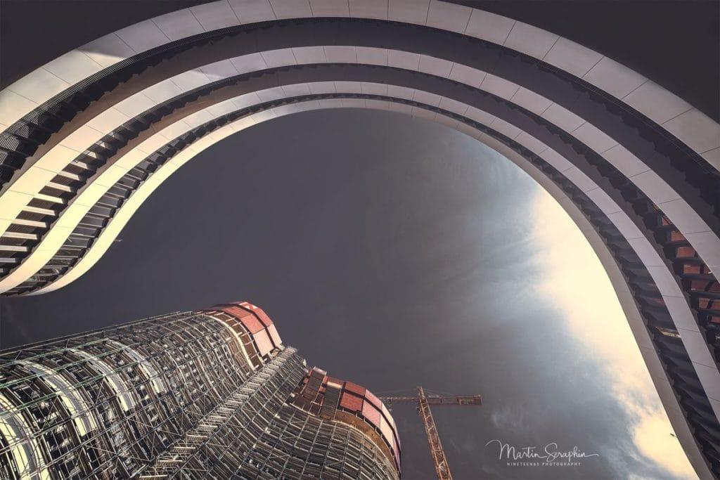 Galerie - Architektur & City 58