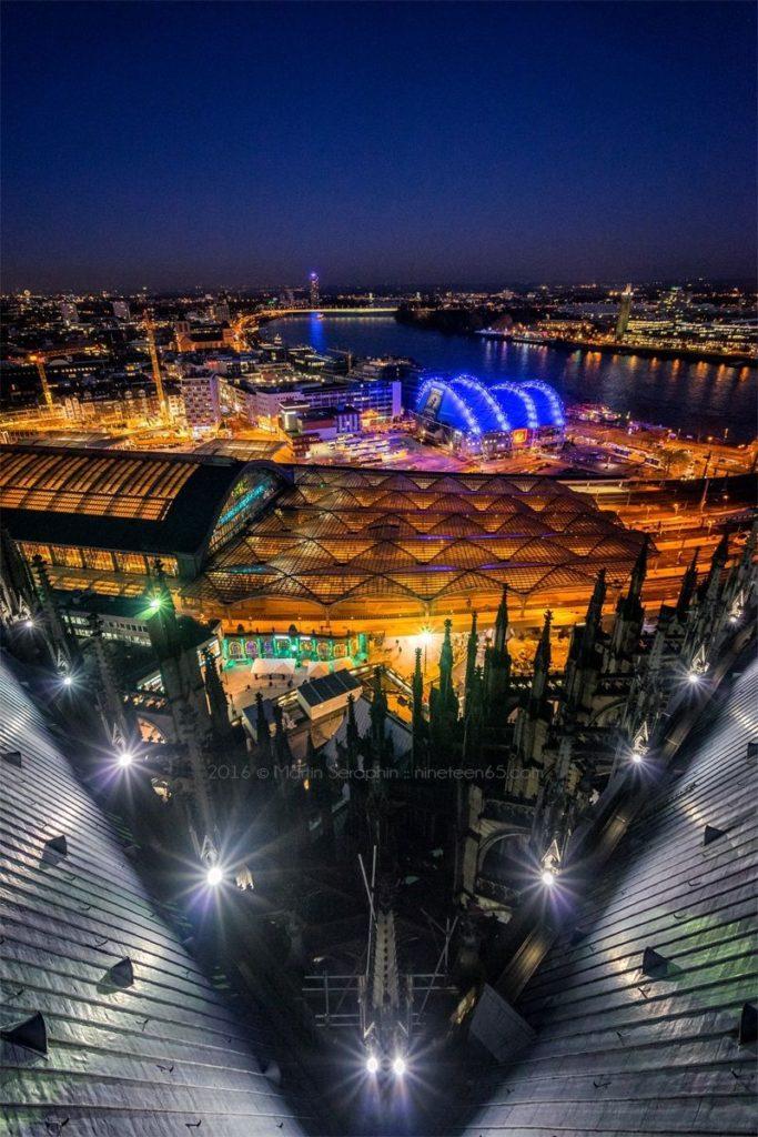 Galerie - Architektur & City 91