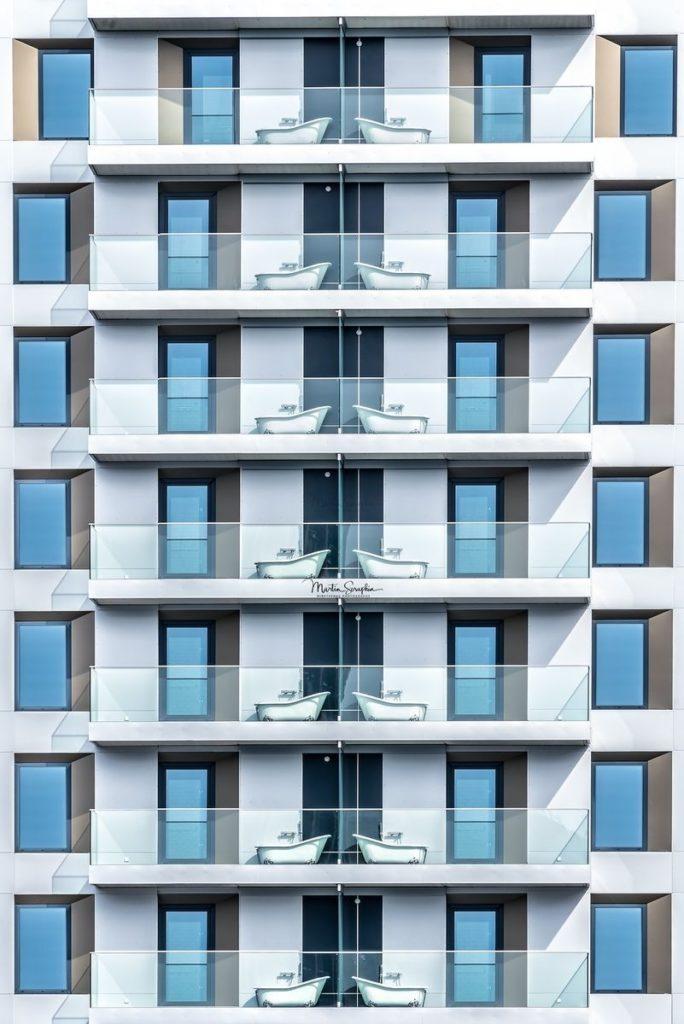 Galerie - Architektur & City 49