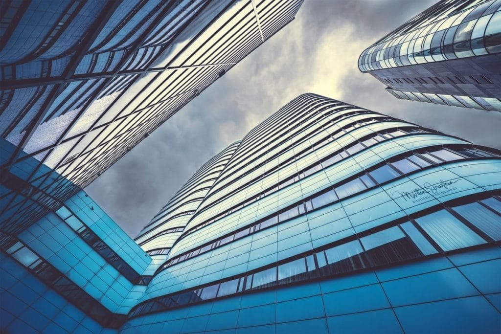 Galerie - Architektur & City 11