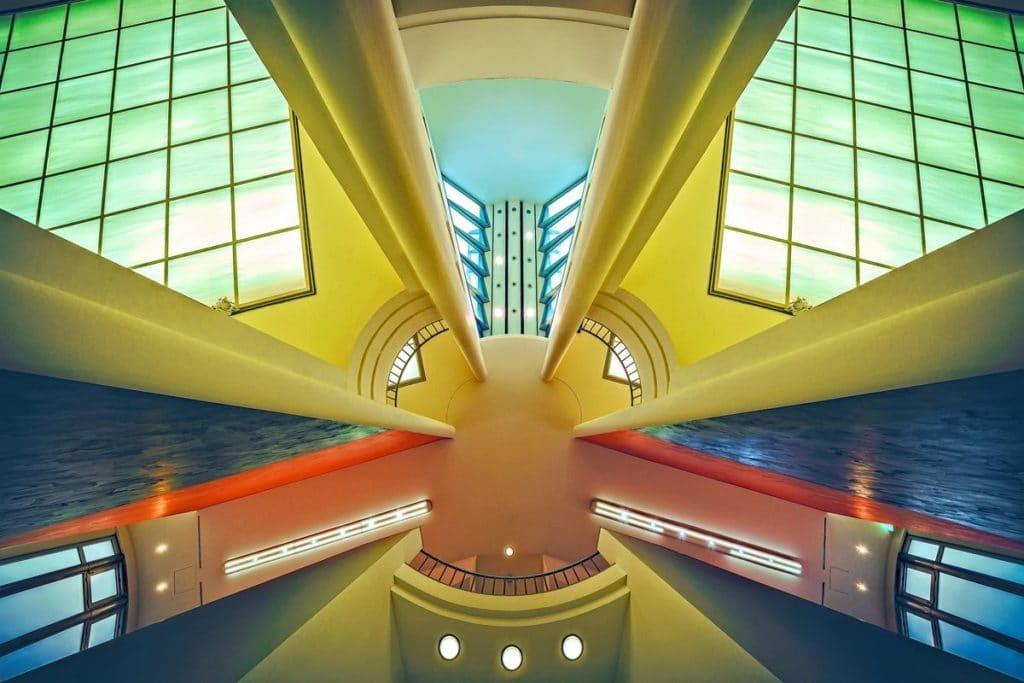 Galerie - Architektur & City 76