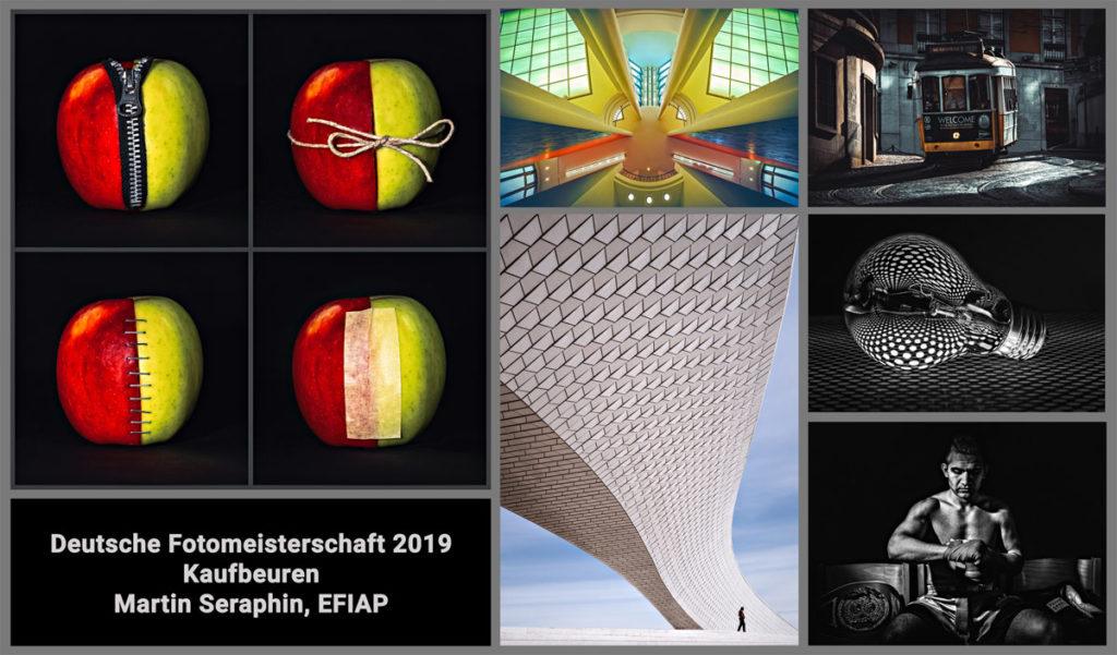 4. Platz - Deutsche Fotomeisterschaft 2019 1