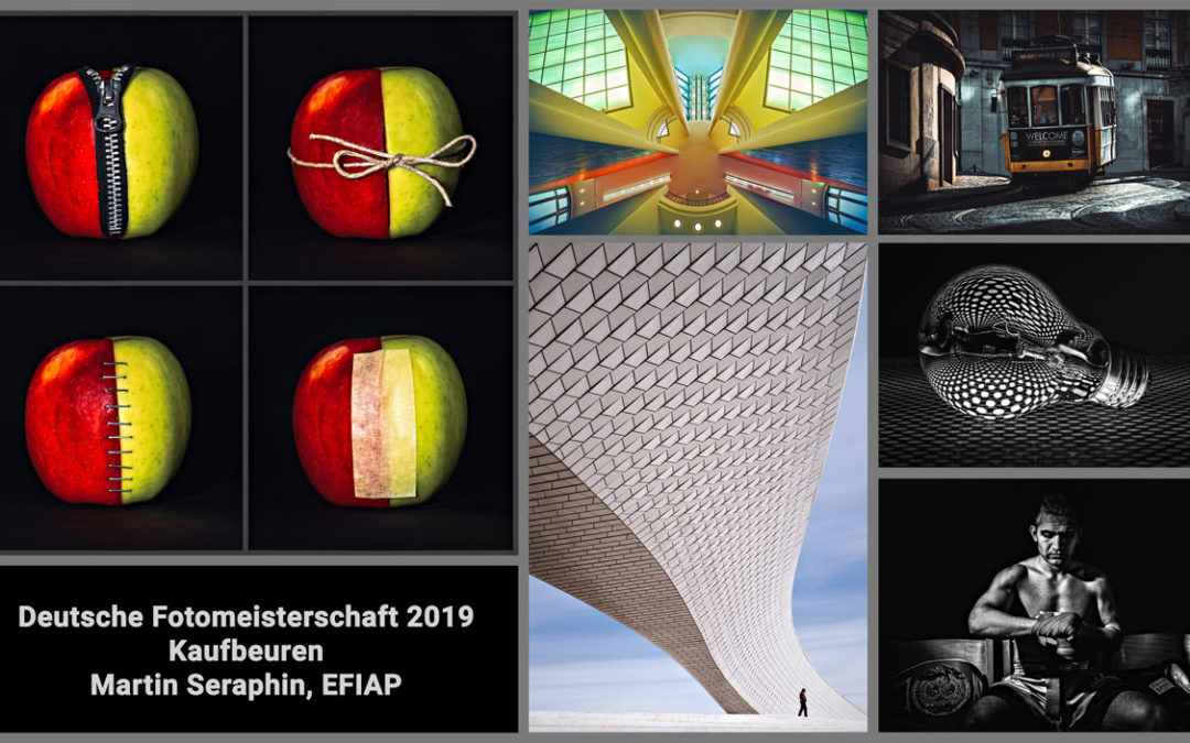 4. Platz – Deutsche Fotomeisterschaft 2019