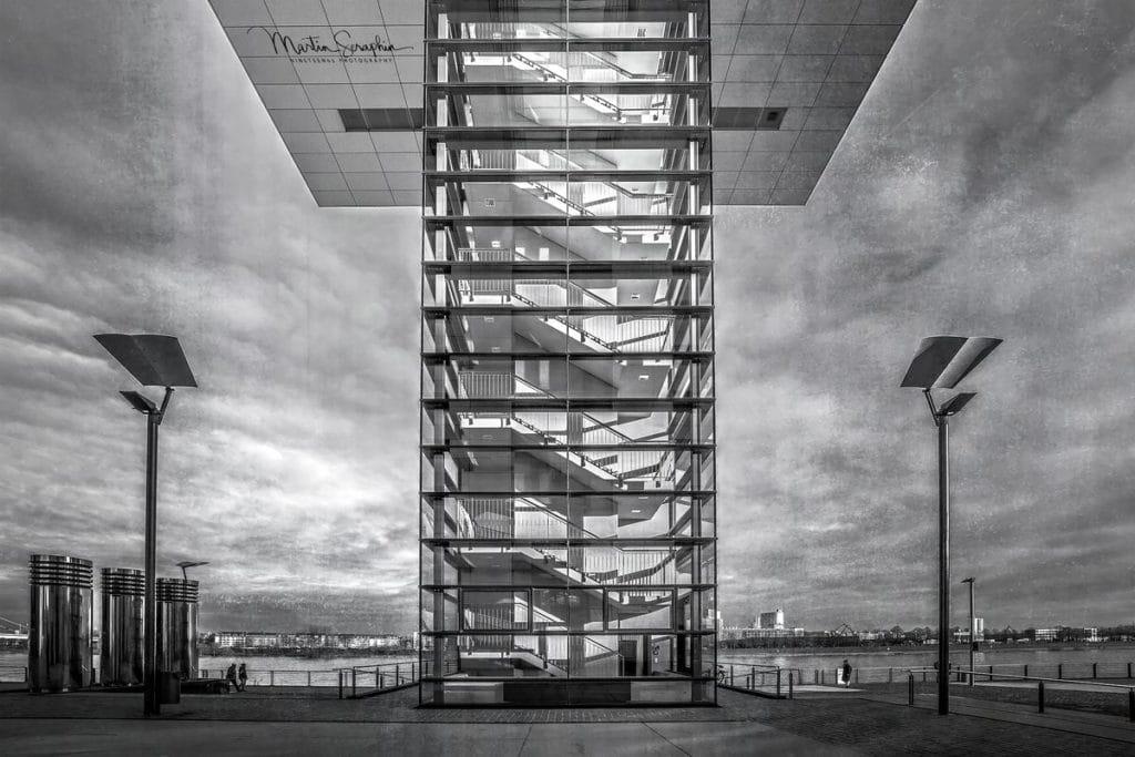 Galerie - Architektur & City 96