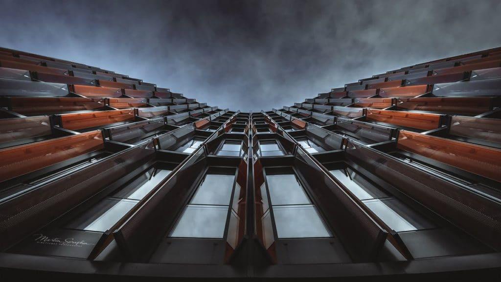 Galerie - Architektur & City 35