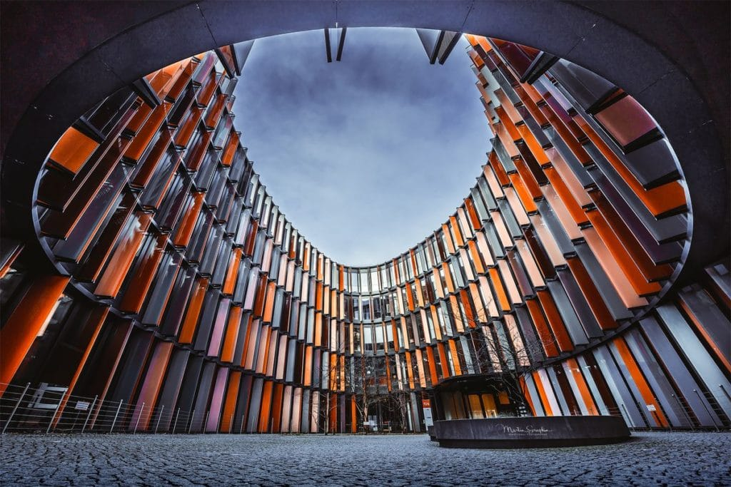 Galerie - Architektur & City 68