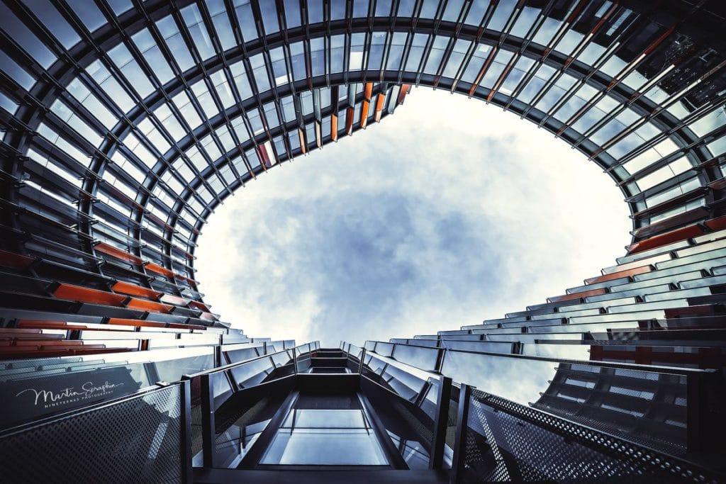 Galerie - Architektur & City 10