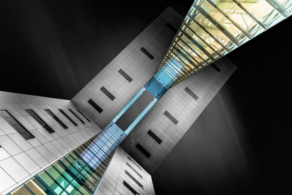 Galerie - Architektur & City 25