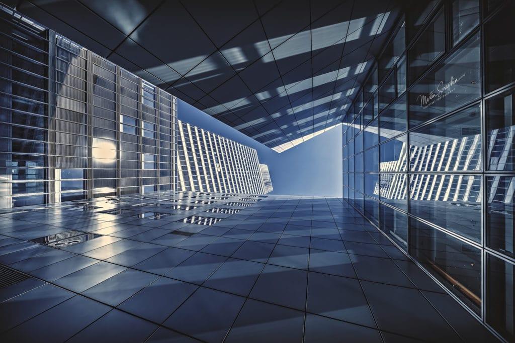Galerie - Architektur & City 41