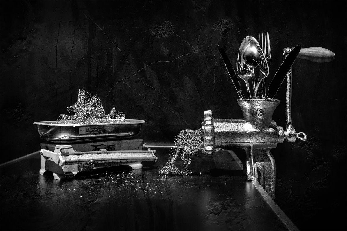 Fotograf Düren | Martin Seraphin | Composing Stillleben