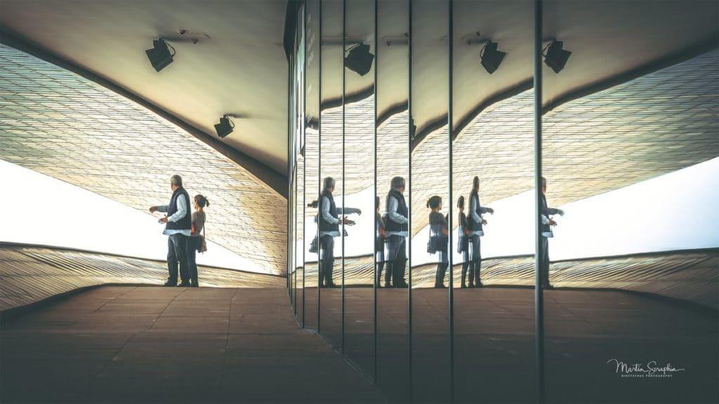 Galerie - Architektur & City 5