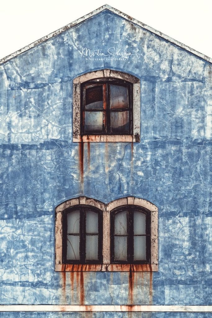Galerie - Architektur & City 80