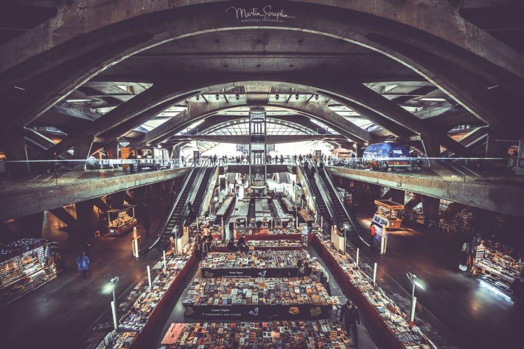 Galerie - Architektur & City 4