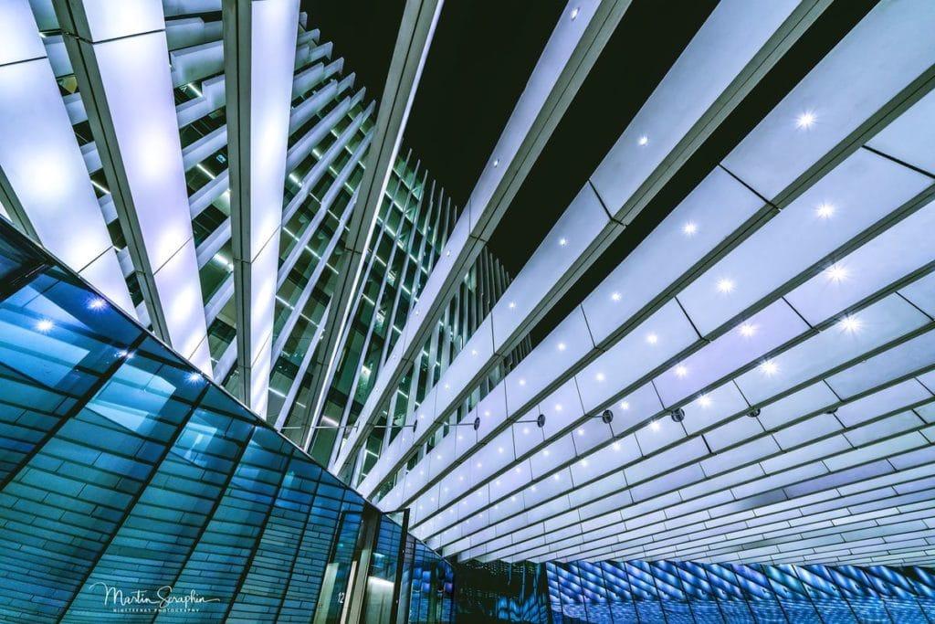 Galerie - Architektur & City 90