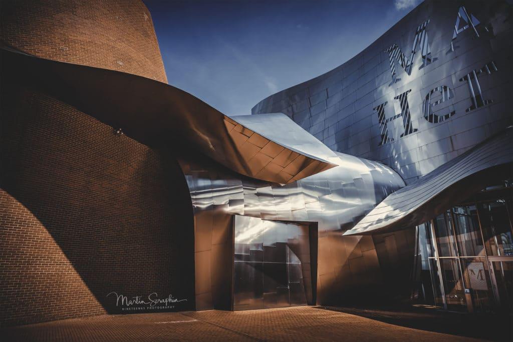 Galerie - Architektur & City 92