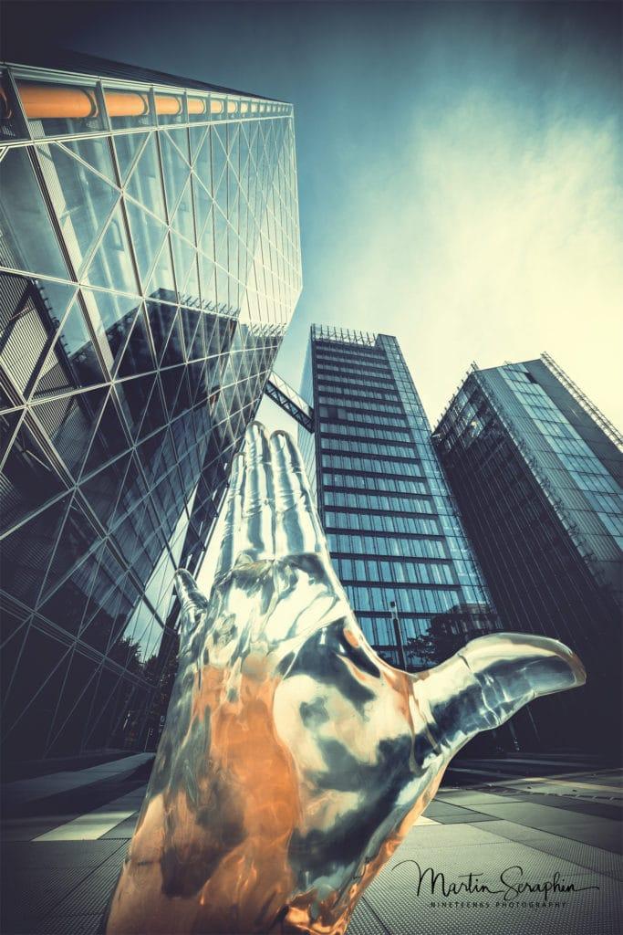 Galerie - Architektur & City 69