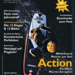 Coverfoto im DVF-Journal 7