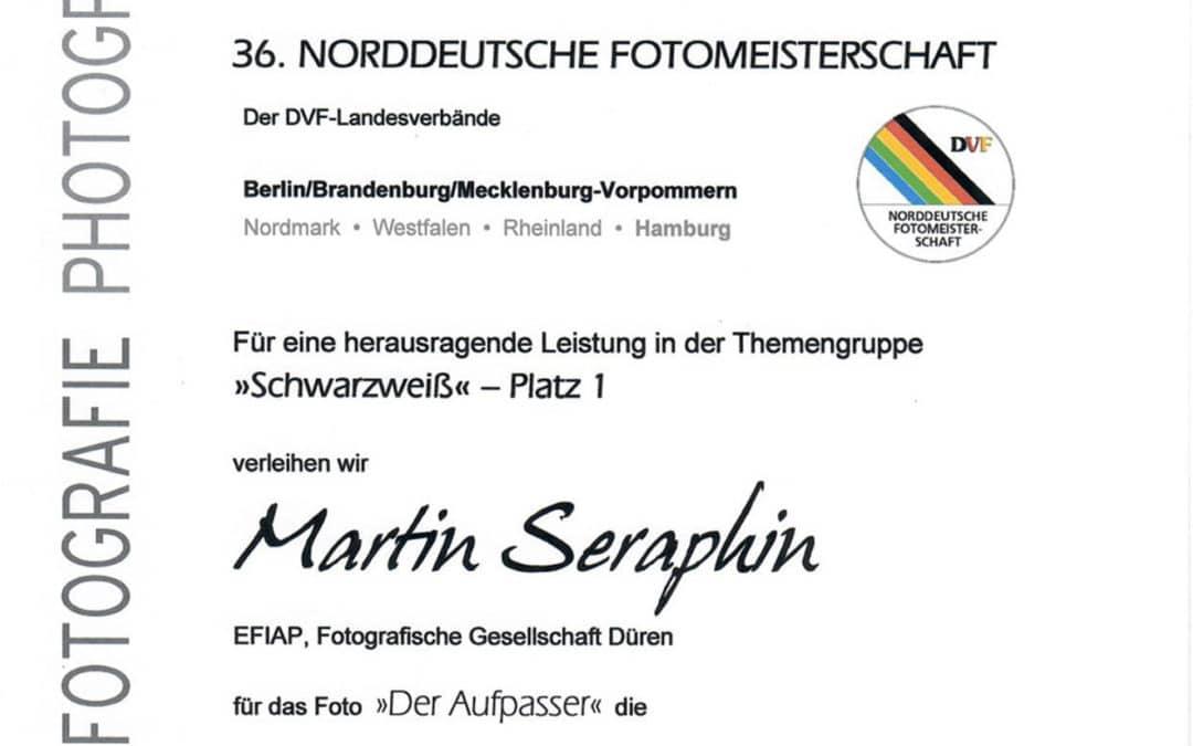 Norddeutsche Fotomeisterschaft 2019